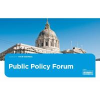Public Policy Forum: California High-Speed Rail Authority's 2020 Business Plan