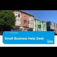 Small Business Help Desk: PPP Loan Forgiveness Program