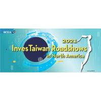 2021 InvesTaiwan Roadshows in North America