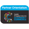 Partner Orientation / Mix & Mingle - January 16, 2019