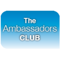 CANCELED - Ambassadors Club Meeting - March 17, 2020