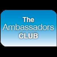 Ambassadors Club Meeting - August 18, 2020
