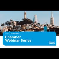 SF Chamber Webinar Series: Conversation with SF/Marin Food Bank