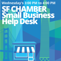 Canceled - Small Business Help Desk