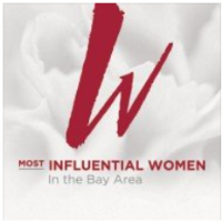 Most Influential Women in Bay Area Business