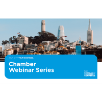 SF Chamber Webinar: Microsoft and Brookings Institution Workforce Skilling Salon