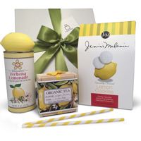 Lemons to Lemonade Gift Basket