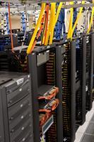 inside a datacenter