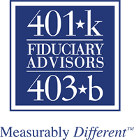 401(k) & 403(b) Fiduciary Advisors, Inc.