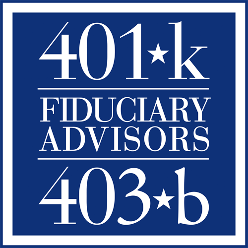 401(k) & 403(b) Fiduciary Advisors, Inc. Corporate Logo