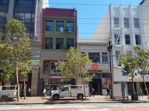 Affordable Office and Retail for Lease