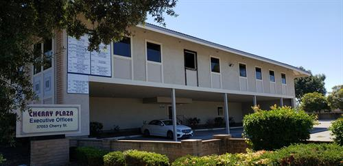 Office Campus Space for Lease