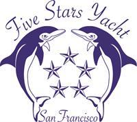 Five Stars Yacht - San Francisco