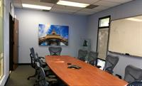 """Eaton Conference Room """"Rome"""""""