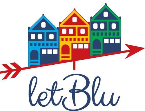 LetBlu Logo
