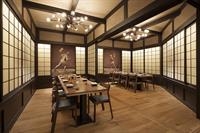 PABU Izakaya | Japanese Warrior Room