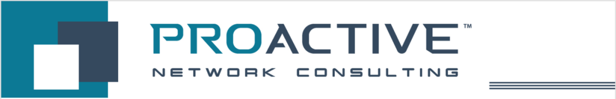 ProActive Network Consulting