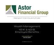 Astor Financial Group