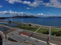 Presidio Trust Offers an Exceptional Waterfront Office Leasing Opportunity