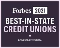 RCU Makes Forbes' List of America's Best Credit Unions
