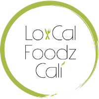 LoCal Foodz Cali