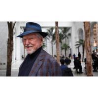 Honoring Former SF Chamber Board Member