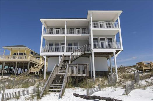 About Time, Dune Allen Realty Vacation Rentals