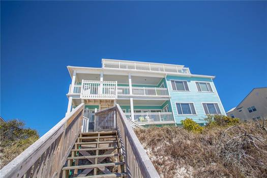 Beach House 30A, Dune Allen Realty Vacation Rentals