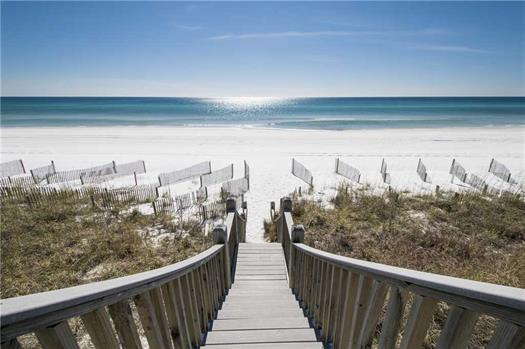 Chablis By the Sea, Dune Allen Realty Vacation Rentals