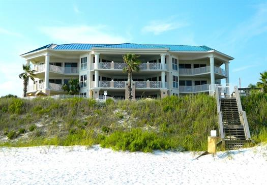 Inn at Blue Mountain, Dune Allen Realty Vacation Rentals