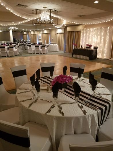 Emerald Coast Ballroom