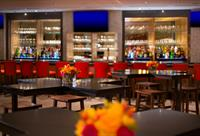 Sandcastle's Lounge has drinks and a limited menu available all day.