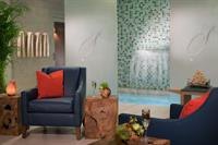 Serenity by the sea Spa is a full service spa that offers salon services, facials, body treatments and massages.