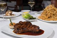 As the Emerald Coast's only AAA Four-Diamond rated steakhouse with an emphasis on quality and local products, Seagar's is a truly memorable dining experience