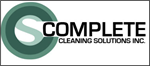 Complete Cleaning Solutions, Inc.