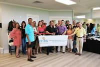 Destin Chamber Ribbon Cutting