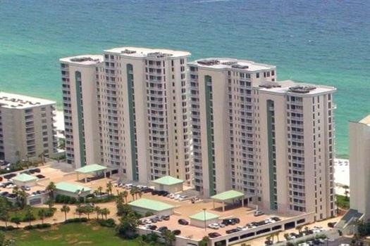 Silver Beach Towers 902-E