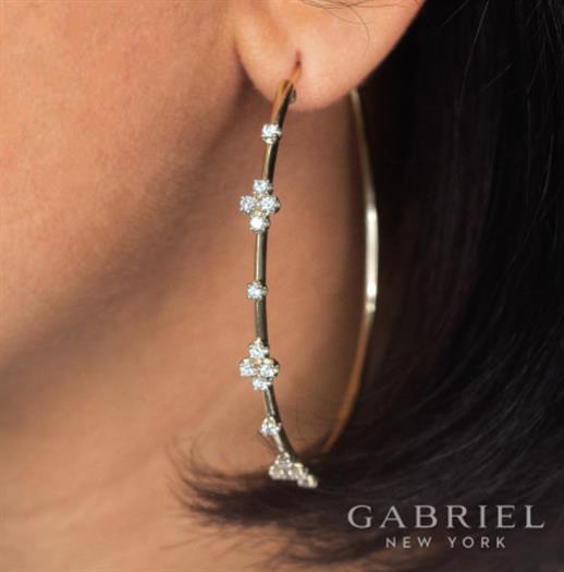 Gabriel Fashion Jewelry