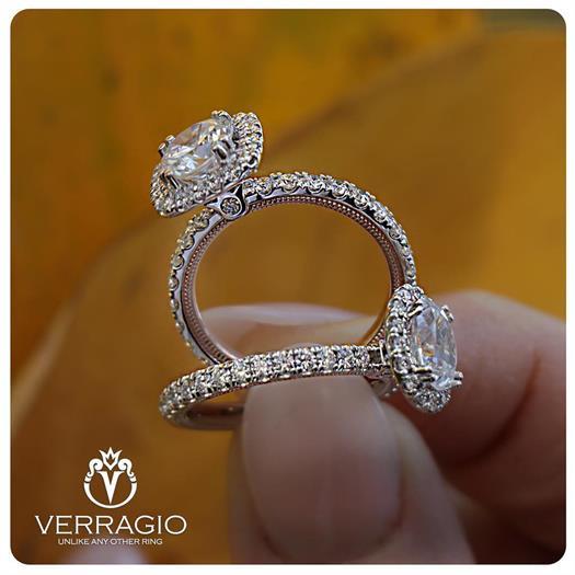 Verragio Tradition Collection