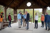 ADFAC's 9th Annual Bill Wilcox Bow Tie Award Event 102321