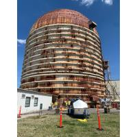 Oak Ridge Prepares Experimental Reactor for Deactivation, Demolition