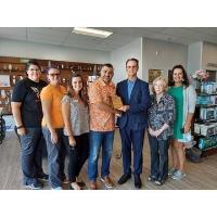 Oak Ridge Chamber of Commerce Names Oak Ridge Pharmacy September 2021 Small Business of the Month