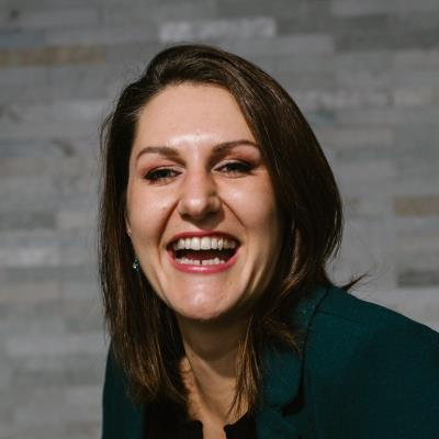 Naomi Asher