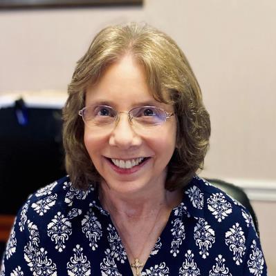 Cynthia Jeffers