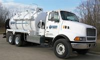 Vac trucks for hazardous and non-hazardous services.