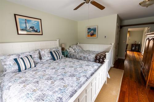 Beachcomber Suite, Pet Friendly