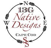 13G Native Designs Ropework