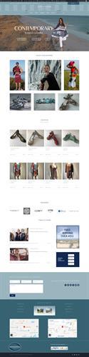 Retail Women Clothing