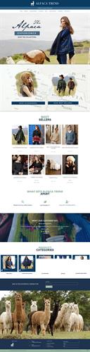 Retail Alpaca Products