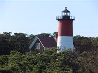 Eastham...famous Nauset Light